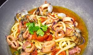 Antichi Sapori di Cascina Rossino: Menu a scelta tra carne o pesce per 2 o 4 persone da Antichi Sapori di Cascina Rossino (sconto fino a 66%)