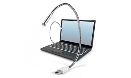 Luce USB Pritech per computer