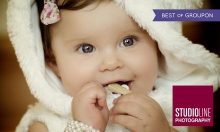 90 Min Babyfotoshooting Inkl Makeup Bildern Als Datei Und Abzug