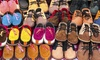 Stride Rite - Multiple Locations: $15 for $30 Worth of Kids Shoes and Shoe Accessories at Stride Rite