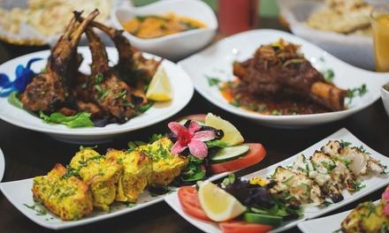 20% Cash Back at Aroma Progressive Indian Cuisine