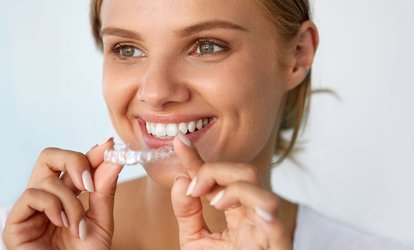 $200 for $2000 Towards <strong>Invisalign</strong>/ClearCorrect with Smiles Dental Services