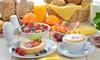 Victoria S Cafe - Berlin: Großes Frühstück für zwei oder vier Personen im Victoria S Cafe (bis zu 53% sparen*)