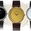 AN London Opus Collection Unisex Watch