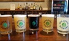 Up to 34% Off Flight and Drink at Wakarusa Brewery