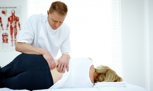 Optimal Chiropractic: Chiropractic Consultation with Report of Findings and One or Two Treatments at Optimal Chiropractic (Up to 83% Off)