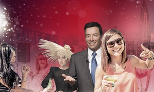 18% Off Ticket Admission to Madame Tussauds at Madame Tussauds, plus Up to 6.0% Cash Back from Ebates.