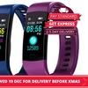 Activity Fitness Tracker