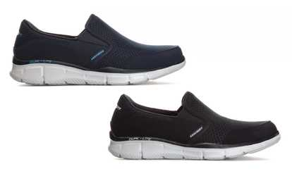 image placeholder image for Skechers Slip-On Men's Trainers