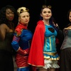 Up to 45% Off Admission to GeekGirlCon