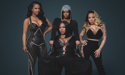 Xscape with Bell Biv DeVoe, and SWV on July 5 at 7:30 p.m.