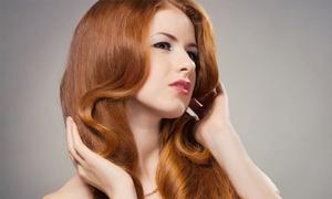 Chocolate Hair: Indywidualna konsultacja stylistki,strzyżenie, modelowanie, maska od 34,90 zł i więcej opcji w Studiu Żanette w Toruniu