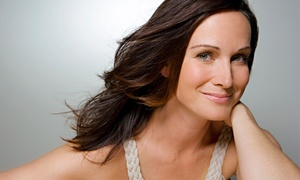 Desert Plastic Surgery Center: $139 for a Consultation and Injection of Up to 20 Units of Botox ($299 Value)
