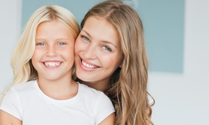 Floss Dental Hygiene Clinic: Consultation, Scaling, Polish, and Fluoride Treatment from R349 for One at Floss Dental Hygiene Clinic (Up to 42% Off)