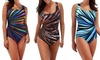 One or Two Women's One-Piece Swimsuits