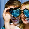 Up to 67% Off Photo Booth Rentals from Gold Rush Event Services