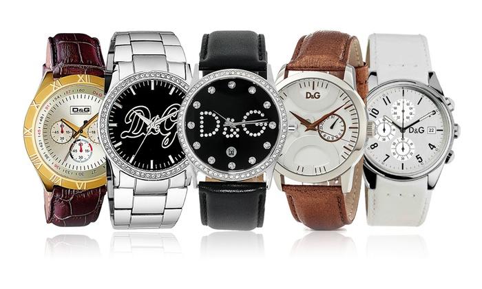 703eef821 Reloj de Dolce & Gabbana | Groupon Goods