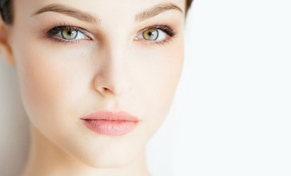 image for Choice of One or Three European or Acne <strong>Facials</strong> at Serenity Medspa & Chiropractic (Up to 53% Off)