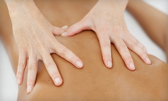 Chiro-Med Health and Wellness Centers - Orland Park: One or Three Custom Massages at Chiro-Med Health and Wellness Centers (Up to 53% Off)