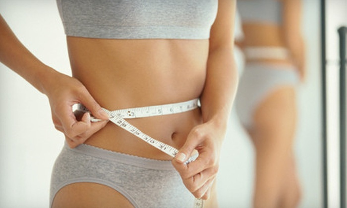 Whole Health Medical Center - Alexandria: One, Two, or Three i-Lipo Laser Fat-Reduction Treatments at Whole Health Medical Center (Up to 67% Off)