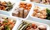 Life Convenience - Smyrna: $60 for 10 Meals Under 400 Calories ($109 Value) — Life Convenience
