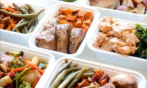 Life Convenience: $60 for 10 Meals Under 400 Calories ($109 Value) — Life Convenience