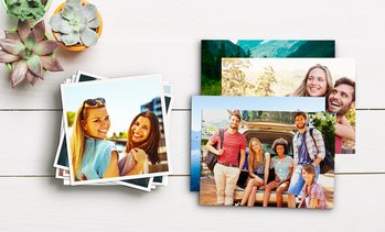 Up to 400 Photo Prints
