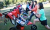 Life Training - Sevier Park: One or Two Months of Mommy Fit Camp from Life Training (Up to 55% Off)