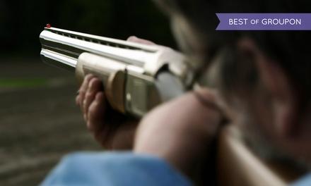 Szkolenie strzeleckie od 119 zł w Ośrodku Szkolenia Delve GT (do -27%)