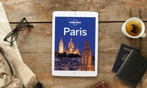 Lonely Planet Publications Ltd: Up to Three eBook Travel Guides from Lonely Planet (Up to 77% Off)