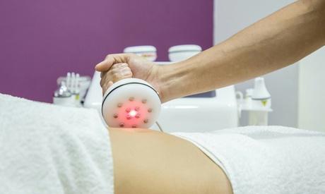 4 u 8 sesiones de láser lipolítico, presoterapia y masaje drenante desde 49,99 € en Nimfa Medicina Estética