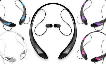 Wireless headphones lg hbs 780 - wireless bluetooth headphones neckband lg
