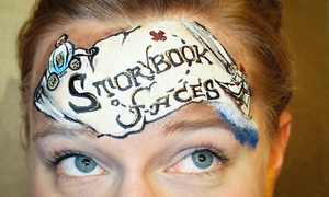 Storybook Faces: $50 for $90 Groupon — Storybook Faces