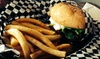 Up to 38% Off American Food at The Tattooed Dog