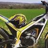 Stage découverte de moto trial