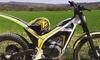 Stage de Moto Trial - moto-trial-electrique: Stage découverte d'1h30 de moto trial electric motion dès 49,90 € avec Stage de Moto Trial