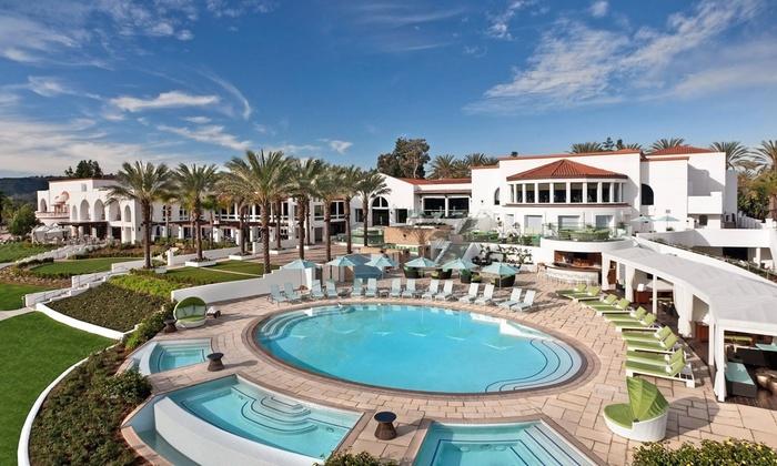 Premium Collection: Kid-Friendly 4.5-Star Omni Resort in California