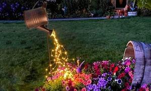 Lampe arrosoir à LED