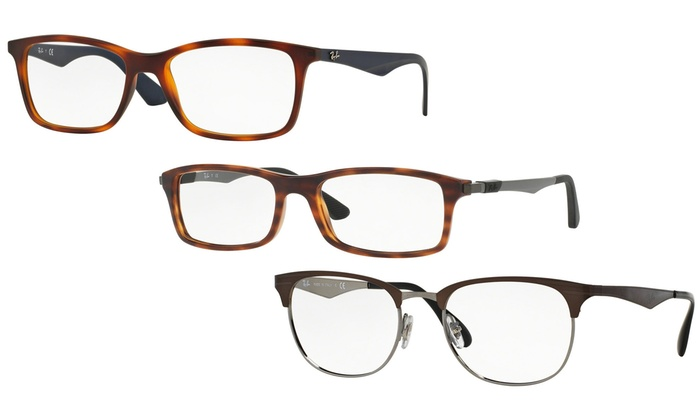 909a86b70d Up To 53% Off on Ray-Ban Eyeglasses