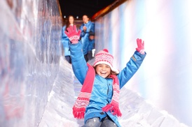 ICE! featuring A CHRISTMAS STORY™ –Up to 40% Off at ICE! featuring A CHRISTMAS STORY™, plus 6.0% Cash Back from Ebates.