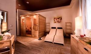 Alternative Centro Benessere: Pacchetto Coccole & Benessere con scrub, sauna e massaggio al Centro Benessere Alternative (sconto fino a 70%)
