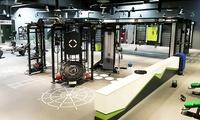 Weihnachtsgutschein für VIP-Fitness-Training in der Stadt nach Wahl bei FITONE (67% sparen*)
