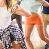 Taniec dla dzieci i dorosłych