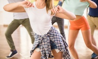 Hip Hop or Contemporary Dance Classes from R99 for One at OnPoint Dance & Wellness Center (67% Off)
