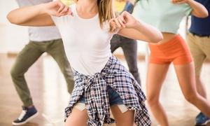 Easy Dance Center: Taniec dla dzieci i dorosłych: 4 wejścia na zajęcia za 45,99 zł i więcej w Easy Dance Center w Katowicach (do -50%)
