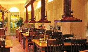 Benders Barbecue: All-you-can-eat Indoor-BBQ & Buffet für 2 oder 4 Personen in Benders Barbecue (bis zu 31% sparen*)