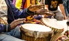DrumConnection - East Arlington: Five-Week Rhythm Music Class for Adults at DrumConnection (58% Off)