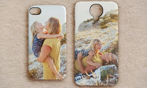 Photo Gifts - Cover personalizzate per smartphone: Fino a 4 cover personalizzate per iPhone o Samsung Galaxy offerte da Photo Gifts (sconto fino a 96%)
