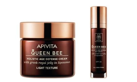 Crema Apivita Queen Bee