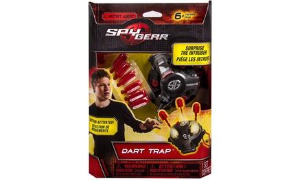 SpinMaster Spy Gear Dart Trap